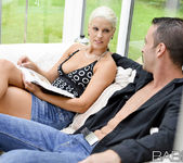 Peaches And Cream - Blanche Bradburry And Kai Taylor 5