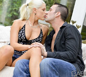 Peaches And Cream - Blanche Bradburry And Kai Taylor 6