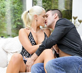Peaches And Cream - Blanche Bradburry And Kai Taylor 7