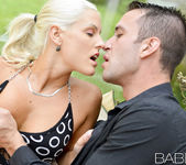 Peaches And Cream - Blanche Bradburry And Kai Taylor 9