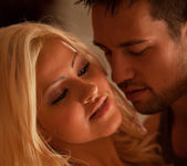 Tongue Tangled Lust - Cami Cole And Johnny Castle 6