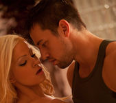 Tongue Tangled Lust - Cami Cole And Johnny Castle 10