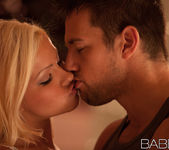Tongue Tangled Lust - Cami Cole And Johnny Castle 13