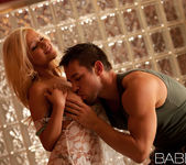 Tongue Tangled Lust - Cami Cole And Johnny Castle 23