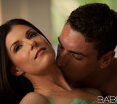 Tropical Heat - India Summer And Ryan Driller 7