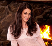Fireside Pleasures - Victoria Love 2