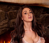 Fireside Pleasures - Victoria Love 7