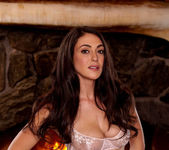Fireside Pleasures - Victoria Love 10