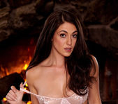 Fireside Pleasures - Victoria Love 25