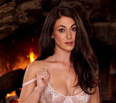 Fireside Pleasures - Victoria Love 28