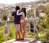 French Kiss - Chloe Amour 2