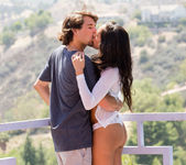 French Kiss - Chloe Amour 5