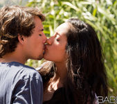 French Kiss - Chloe Amour 7