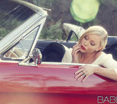 Start Your Engines - Brea Bennett 2