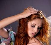 Auburn Falling On Topaz - Michelle 12