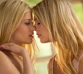 Shimmering Beauties - Chloe Lynn, Charlotte Stokely 11