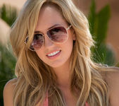 A Touch Of Lace - Brett Rossi 3