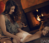 In Her Groove - Cassie Laine, Shyla Jennings 10