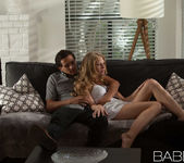 Black & White - Avril Hall And Tyler Nixon 2