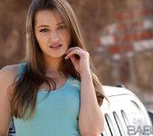 Auburn Maiden - Dani Daniels 3