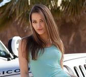Auburn Maiden - Dani Daniels 6