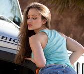 Auburn Maiden - Dani Daniels 12