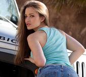 Auburn Maiden - Dani Daniels 13