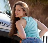 Auburn Maiden - Dani Daniels 14