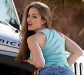 Auburn Maiden - Dani Daniels 15