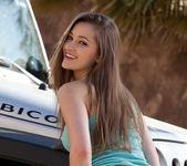 Auburn Maiden - Dani Daniels 18
