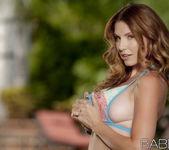Bikini Of Fire - Jamie Lynn 25