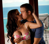 On Sensual Tides - Brandy Aniston 7
