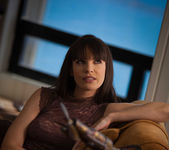 In The Foyer - Dana Dearmond 2
