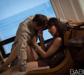 In The Foyer - Dana Dearmond 4