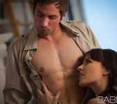 In The Foyer - Dana Dearmond 10