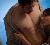 In The Foyer - Dana Dearmond 11