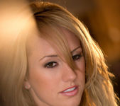Hungry For Love - Brett Rossi 2