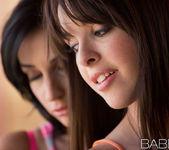 Just Between Us - Amber Cox, Natalie Heart 9