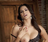 Ecstatic Orgasm - Sunny Leone 10