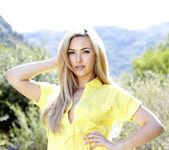 Nature's Gift - Sophia Knight 7