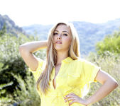 Nature's Gift - Sophia Knight 8