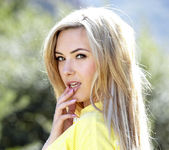 Nature's Gift - Sophia Knight 14