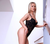 European Beauty - Samantha Jolie 10