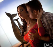 Red Feather - Brandy Aniston 7