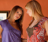 Twice The Pleasure - Alyssa Branch, Molly Bennett 3