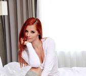 White Vibes - Ariel 19