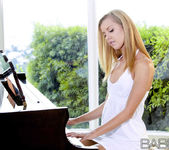 The Piano Lesson - Jessie Rogers 3