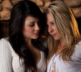 Soft Whispers - Sophia Jade, Lena Nicole 2
