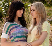 A Girls Afternoon - Sophia Knight, Holly Michaels 2