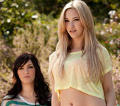 A Girls Afternoon - Sophia Knight, Holly Michaels 4